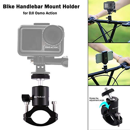 eliaSan Toy Für DJI Osmo Action Kamera Halterung Fahrradhalter Ständer 360 Whirl Bike -