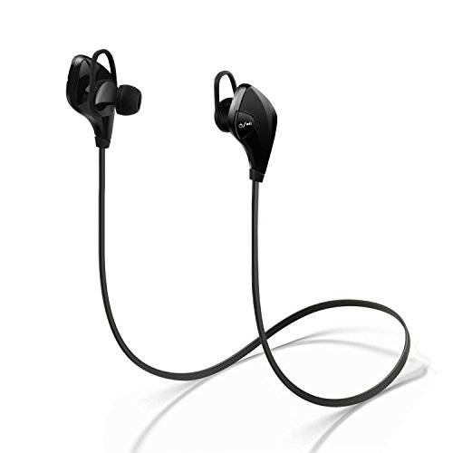 Mainuode Bluetooth V4.1 Kopfhörer Wireless Sport Stereo Headset In-Ear Earbuds Mit Geräusch Abbrechen APT-X/Mic