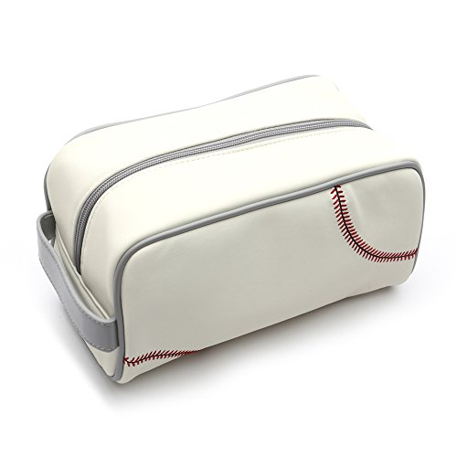 zumer-sport-mens-toiletry-bag-baseball-white-one-size
