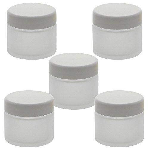 matt-glas-tiegel-50ml-mit-deckel-wei-leere-kosmetex-glas-creme-dose-kosmetik-dose-aus-mattglas-matt-