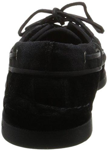 Sperry Top-SiderA/O 2-Eye - A/O 2-Eye Herren Black Leather