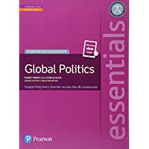 Pearson Baccalaureate Essentials: Global Politics print and ebook bundle: Industrial Ecology (Pearson International Baccalaureate Essentials)