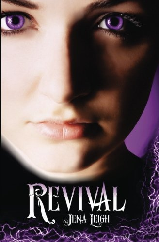 Revival: The Variant Series, Book One