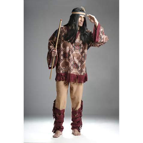 Limit Sport cosaca-Kostüm für Erwachsene, Größe L ()