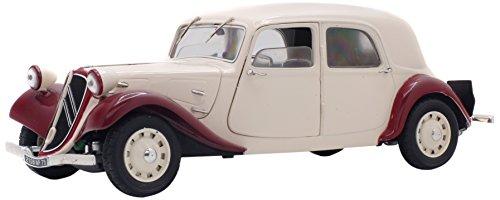 Solido 421184290 Citroen Citroën Traction 11CV, 1938, Die-Cast, Modellauto, Miniaturauto, 1:18