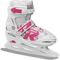 Roces Kinder Jokey Ice 2.0 Verstellbarer Schlittschuh