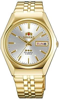 Reloj Orient Automático Caballero SAB06003W8 Vintage