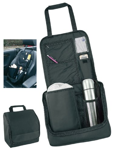 Set Car Organizer + Thermoskanne