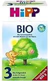 HiPP 3 Bio Folgemilch, 4er Pack (4 x 800g)