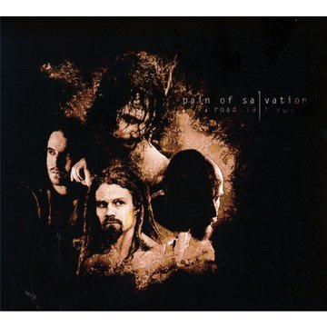 Pain of Salvation: Road Salt Two (Limited Edition) (Audio CD)