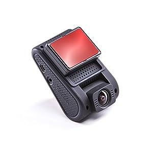 iTracker Dashcam GPS Autokamera Full HD Dash-Cam
