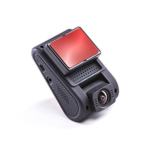 iTracker Dashcam GPS Autokamera Full HD Dash-Cam