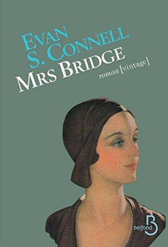 Mrs. Bridge (ROMAN) par Evans S. CONNELL