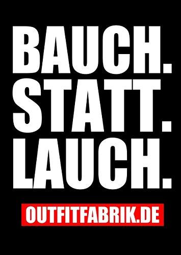 Outfitfabrik ♥ hearts; 25 Sticker Bauch statt Lauch