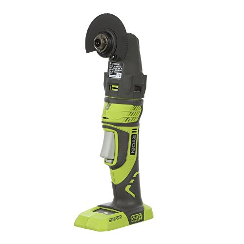 Ryobi RMT1801M One+ Multi Tool, 18 V (Body Only)