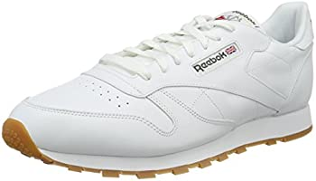 Reebok Herren Classic Leather Low-Top
