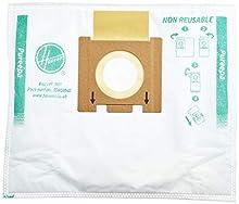 Hoover 35601865 H81-Hoover Sacchetto per aspirapolvere Epa, 3.5 Litri, Carta