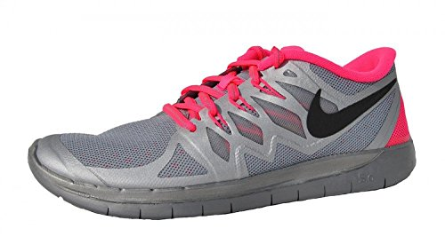 Nike - Free 50 GS - Color: Gris - Size: 37.5 d6Am7BM39