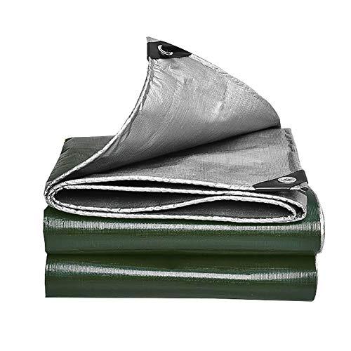 YXX-Abdeckplane Wasserdichte Hochleistungsplanen für Party, Sonnenschutzplanenabdeckung im Freien für Gartenpavillon-Carport-Markisenzelt-Spleiß (größe : 2mx3m)