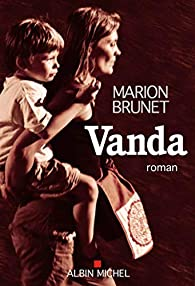 Vanda par Marion Brunet