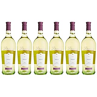 D'amati Insolita, Chardonnay, 6er Pack (6 x 1l)