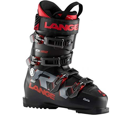 Lange RX 100 Herren Skischuh schwarz -