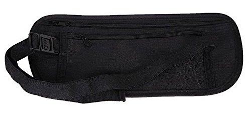 saysure-close-fitting-security-pocket-money-waist-belt-pouch-bag