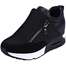 e5789e509b8dd4 Suchergebnis auf Amazon.de für  schwarze lackschuhe damen - Leder