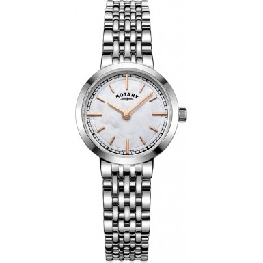 Rotary Ladies Canterbury Bracelet Watch LB05060/07