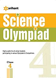 Science Olympiad For Class 4th