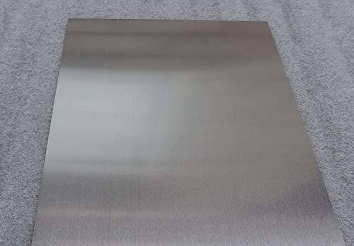 Metal Off Cuts–Lámina aluminio calidad 5.0mm
