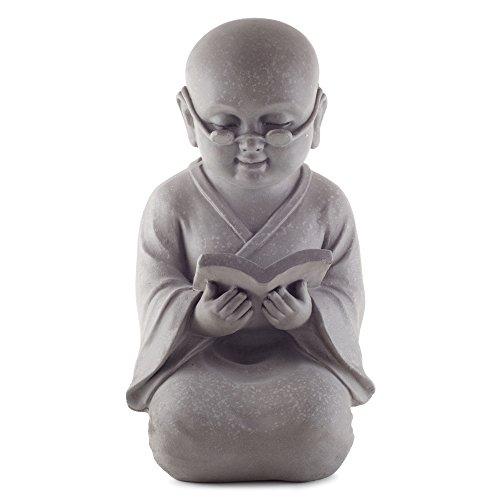 Lesender Buddha