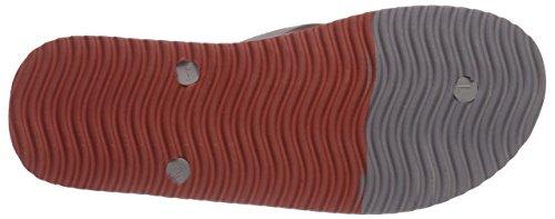 flip*flop original dip Damen Zehentrenner Mehrfarbig (867 clay/alpes)