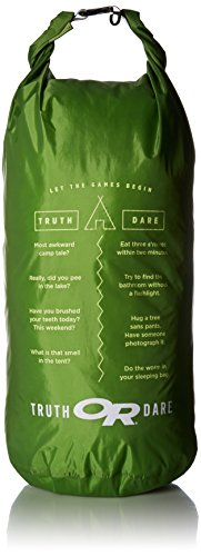 Outdoor Research Challenge Dry Sack 35l Flash 2017 Gepäckordnung