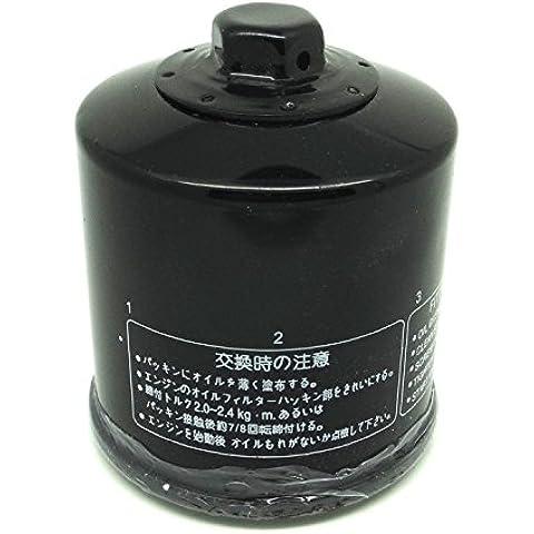 conpus Filtro olio per KAWASAKI Mule 500520550600610250025102520kaf300KAF400KAF6202008Kawasaki KAF620Mule 3000A685 - Kawasaki Mule 3000