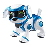 Teksta Robotic Puppy (Blue)
