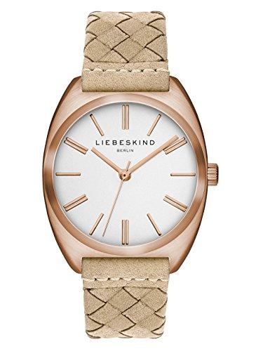 Liebeskind Berlin Damen-Armbanduhr LT-0054-LQ