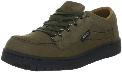 Bruetting Hunter 541166, Baskets mode homme Marron (Braun)