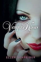Vampireville: Vampire Kisses, T3