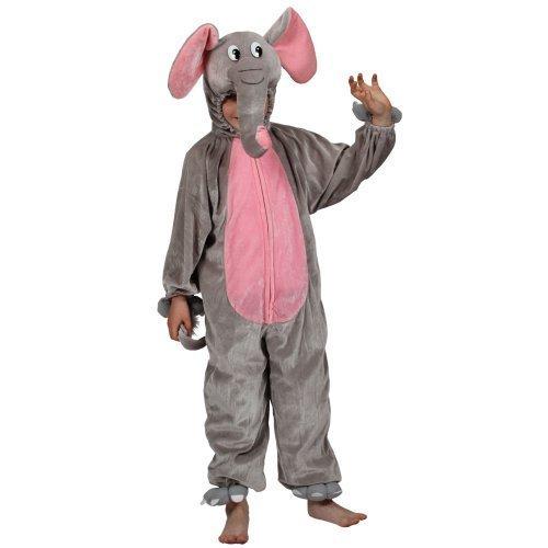 Imagen de elephant  disfraz de elefante de la selva infantil, talla xl ka 4404. xl