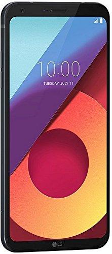 LG Q6 (Black, 18:9 FullVision Display)