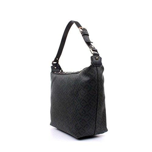 LIU JO CALLA HOBO BAG M N67059E0017 Military