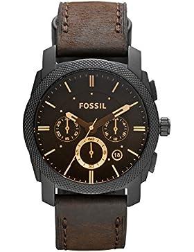 [Gesponsert]Fossil Herren-Uhren FS4656