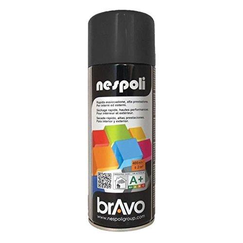 peinture-en-bombe-aerosol-brillante-ral9005