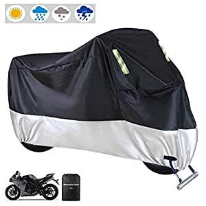 motorrad abdeckplane outdoor motorradabdeckung moped. Black Bedroom Furniture Sets. Home Design Ideas