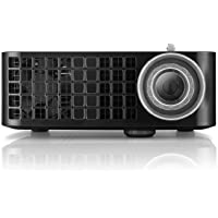 "DELL M115HD - Proyector (19,3 - 51,6 mm (0.76 - 2.03""), Corriente alterna, 16:10, 0,97 - 2,58 m, 10000:1, LED)"