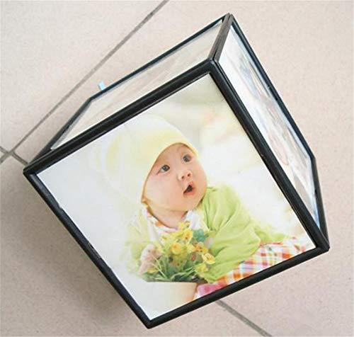 WIWIMXM 5 UnidsMarco De Fotos Múltiples 360