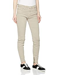 Replay Damen Jeanshose Joi Ankle Zip