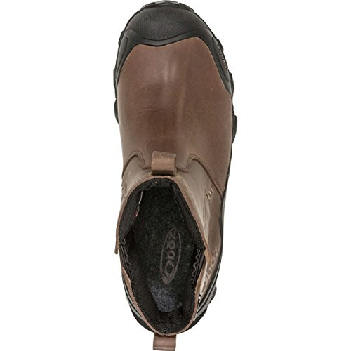 Oboz Big Sky BDRY Insulated Chaussure De Marche - AW16 brown
