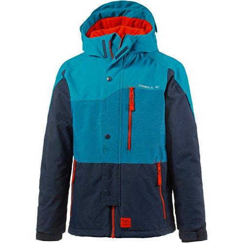 O'Neill Kinder Snowboard Jacke Dialled Jacket Boys (Kids Snowboard-jacke Für)